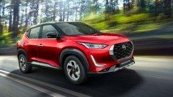 Nissan Magnite Bookings Cross 35000 Units Milestone Mark New Achievement Details