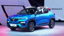 Renault Kiger Unveiled Design Interiors Specs Features Expected Price India Launch Details