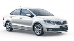 Skoda Rapid Rider Variant Relaunched India Price Rs 7 79 Lakh Specs Features Details