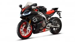 Aprilia Rs 660 Tuono 660 Bookings Open In India Ahead Of Launch Details