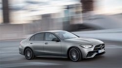 New Mercedes Benz C Class 2021 Globally Unveiled Specs Changes India Launch Details