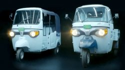 Piaggio Ape Electric E Xtra Fx E City Fx Launched In India Prices Start At Rs 2 83 Lakh Details