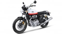 Royal Enfield 650 Twins New Colours Leaked Ahead Of Launch Other Updates Details
