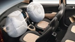 Passenger Side Airbags Mandatory Cars April 1 Government Orders Details