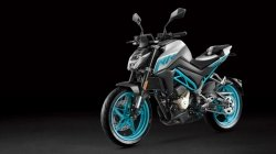 Cfmoto 300nk Bs6 Launched In India At Rs 2 29 Lakh Bookings Specs Features Details