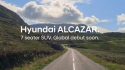 Hyundai Alcazar Suv Spotted Testing Once Again Here S Everything You Need To Know
