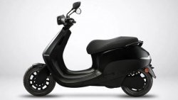 Ola Electric Scooter Official Images Released Launch Expected Price Details