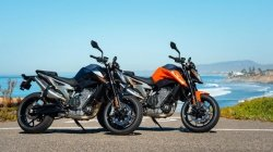 Ktm Is Working On A New Range Of 750cc Motorcycles Here Are All The Details