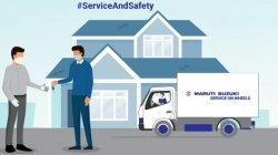 Maruti Suzuki India Extends Its Free Service Warranty Period For Customers Due To Covid 19