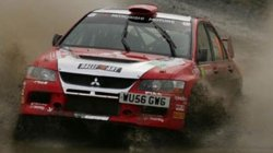 Mitsubishi Ralliart To Return To Motorsport Mitsubishi Announces The Revival Of Ralliart