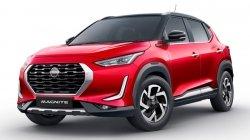 Nissan Magnite Vs Renault Kiger Sales Comparison April 2021 Car Sales Report Details