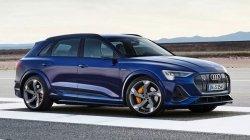 Audi E Tron India Launch On 22 July Audi E Tron Features Specs Details