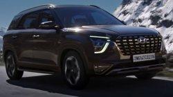 Hyundai Alcazar Waiting Period Bookings Deliveries Varaint Demand Details