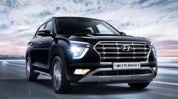 Hyundai Creta Sx Excutive Variant India Launch Leaked Details Specs Expected Price
