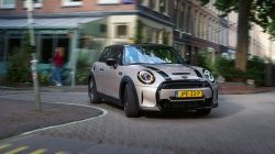 2021 Mini Hatchback Convertible John Cooper Works Jcw India Launch Price At Rs 38 Lakh