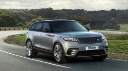 New Range Rover Velar India Launch Price Rs 79 87 Lakh R Dynamic Variants Available