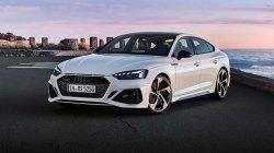 2021 Audi Rs5 Launching In India 444bhp Performance Sedan Coming Soon