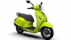 Bajaj Chetak Bookings Reopen In Pune Bangalore High Demand For The Electric Scooter Continues