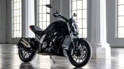 Benelli 502c India Launch Price Rs 4 98 Lakh 46bhp Tft Display Usd Fork Available