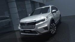 Honda Mid Size Suv India Launch Expected Soon To Rival Hyundai Creta Kia Seltos