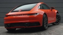 Porsche India Delivers Three 911s Finished In Exclusive Colours Special Sportscars In India