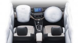 6 Airbags In Cars As Standard Nithin Gadkari Proposes To Automaker In India