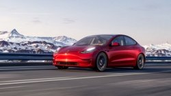 No Reduction In Import Duties For Tesla Says Indian Government Tesla Cars To Remain Expensive