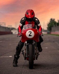Royal Enfield Continental Gt Cup Announced Gt R650 Race Bike Revealed