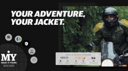 Royal Enfield Introduces Make It Yours Riding Jackets Available Soon At Dealership Level