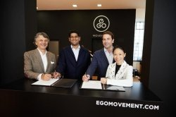 Tvs Ventures Into Personal E Mobility Business With Ego Movement