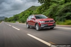 Volkswagen Taigun Launched In India At Rs 10 49 Lakh Features Specifications Colours Safety Details