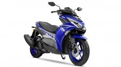 Yamaha Aerox 155 Launched In India Powered By R15 Sourced 155cc Engine
