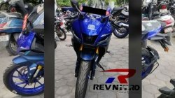 Yamaha Yzf R15m India Launch Date Revealed New Design Specs Features Details