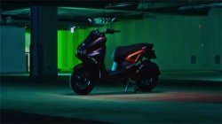 Yamaha Force 2 0 Launched In Taiwan
