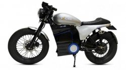 Enigma Automobiles Electric Cafe Racer Unveiled Bookings Open