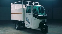 Euler Hiload Ev Launched In India At 3 50 Lakhs