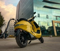 Ola Hypercharger Launched Test Rides For Ola Electric Scooters Will Commence From November 10