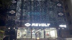 Revolt Opens Bangalore Ev Dealership