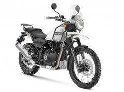 Royal Enfield Is Gearing Up For South Pole Expedition Run
