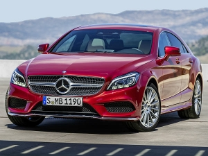 2015 Mercedes-Benz CLS-Class Sedan & Wagon, & CLS63 AMG Revealed