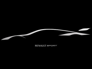 Renault Sport Trophy Race Car With 500+ HP Nismo Engine Teased