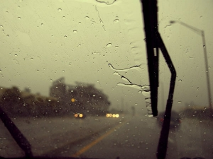 Monsoon Driving Tips - Take Pain To Remain Safe In The Rain