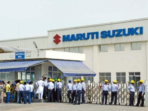 Maruti Aims To Go Global With Upgraded R&D Facility