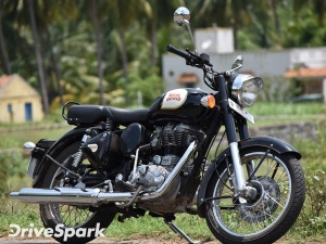 Royal Enfield Outpaces TVS; Becomes India's 4th Largest Motorcycle Manufacturer In The Past 3 Months