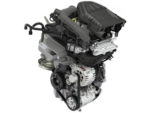 Skoda Begins Production Of New 1.0-Litre TSI Engine