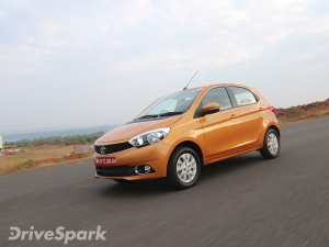 Tata Tiago AMT Variant Details Leaked Ahead Of Launch