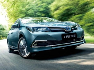 Toyota Corolla Hybrid India Launch Date Revealed — Is India Now Heaven For Hybrids?