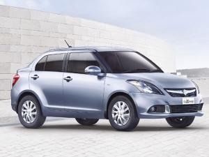 2017 Maruti Suzuki Dzire Production Begins – Spied Undisguised