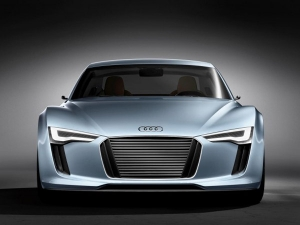 Audi To Develop A BMW i8 Rival — The New Hybrid Sports Cars Rivalry?