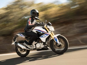 TVS Begins Exporting BMW G 310 R Overseas — India Launch Unclear